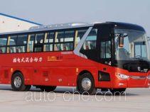 Zhongtong LCK6109PHEVG plug-in hybrid city bus