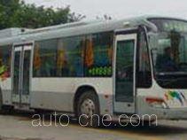 中通牌LCK6110G-1型城市客车