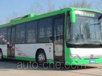 中通牌LCK6112G型城市客车