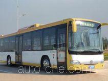 中通牌LCK6112G-2型城市客车