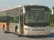 中通牌LCK6112G-5型城市客车