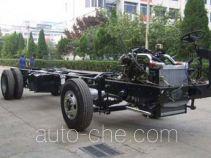 Zhongtong LCK6110D5ZC bus chassis
