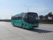 Zhongtong LCK6116EV electric bus
