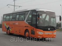 Zhongtong LCK6108EV1 electric bus