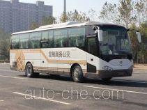 中通牌LCK6117HGN型城市客车