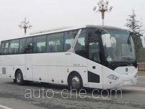 中通牌LCK6118HQN1型客车