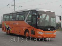 Zhongtong LCK6119PHEVG plug-in hybrid city bus