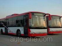 中通牌LCK6120G-1型城市客车