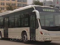 中通牌LCK6120G-2型城市客车