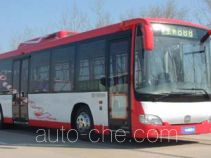 中通牌LCK6120G型城市客车