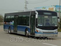 Zhongtong LCK6126PHENV hybrid city bus
