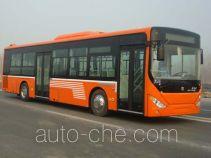中通牌LCK6122EVG2型纯电动城市客车
