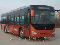 中通牌LCK6125HG型城市客车