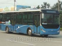 Zhongtong LCK6125HGC city bus