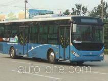 中通牌LCK6125HQGA型城市客车