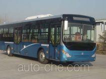 中通牌LCK6125HGN型城市客车