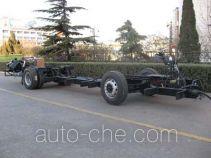 Zhongtong LCK6125RG bus chassis