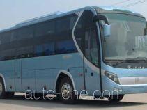 Zhongtong LCK6125W-1 sleeper bus