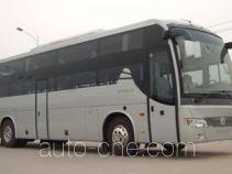 中通牌LCK6125W型卧铺客车