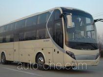 中通牌LCK6125W-1B型卧铺客车