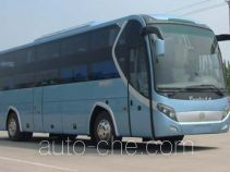 中通牌LCK6125W-2型卧铺客车