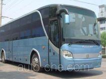 Zhongtong LCK6126W-2 sleeper bus