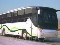 中通牌LCK6126W-5型卧铺客车