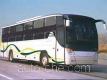中通牌LCK6126W型卧铺客车