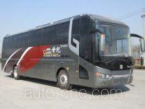 中通牌LCK6129HQCD2型客车