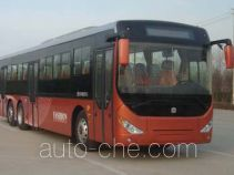 Zhongtong LCK6140HGA city bus