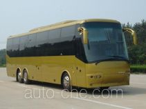 Zhongtong Bova LCK6140W-3 sleeper bus