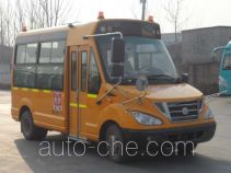 Zhongtong LCK6530D4XH preschool school bus