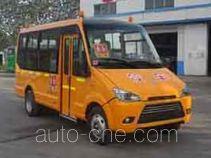Zhongtong LCK6570D4X preschool school bus