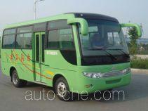 中通牌LCK6601D3G型城市客车