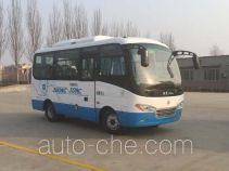 Zhongtong LCK6601D5E bus