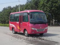 Zhongtong LCK6601D5H bus