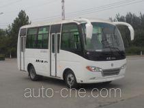 中通牌LCK6602D4E型客车