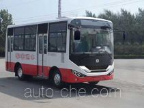 Zhongtong LCK6606D5GH city bus