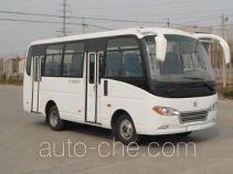 中通牌LCK6660D4GH型城市客车