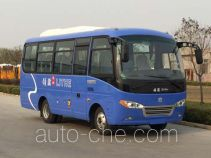Zhongtong LCK6661D5E bus