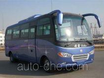 中通牌LCK6660N4H型客车
