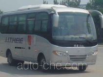 中通牌LCK6661N5E型客车