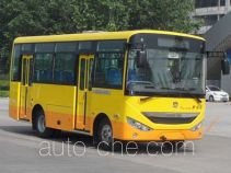 Zhongtong LCK6663EVG electric city bus