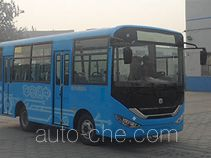 Zhongtong LCK6669N5GH city bus