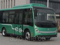 Zhongtong LCK6670EV electric bus