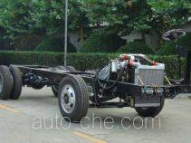 Zhongtong LCK6670DAN bus chassis