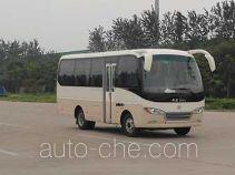 Zhongtong LCK6720D4H bus
