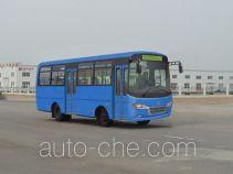 中通牌LCK6720D4GH型城市客车