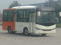 中通牌LCK6730D4GE型城市客车