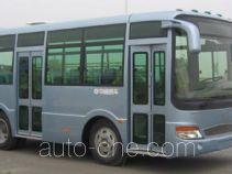 中通牌LCK6730GH型城市客车